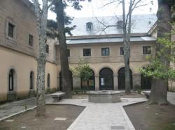 San Lorenzo kakskeelne kool, kus õpitakse nii inglise kui ka hispaania keeles. Foto: Juan Carlos Monroy Perez