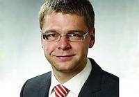 Haridus- ja teadusminister Jevgeni Ossinovski