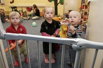 Alusharidus ja lapsehoid saab peagi ühtseks reguleeritud süsteemiks.