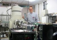 Professor Ivo Leito. Foto: TÜ