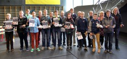 2015. aasta tulevikusõiduki võistluse võitjad. Fotod: Allan Kuusik (Stokker)