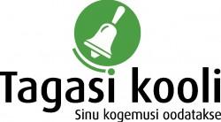 Tagasi kooli logo