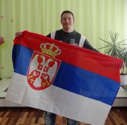 Zoran Damjanac Serbiast