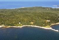 Aegna saar. Foto: Andres Tarto (www.aegna.ee)