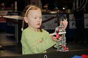 First Lego League 2014. Fotod: www.robootika.ee