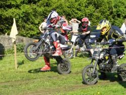Motosport on au sees.