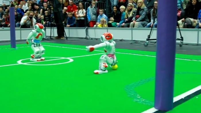 penaltiseeria Robotexil