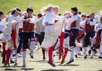 XIX tantsupidu. Foto: laulupidu.ee