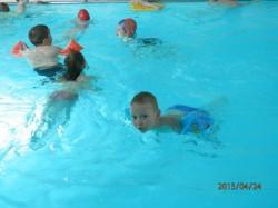 ujumisõpetus