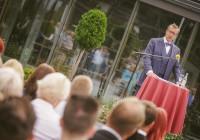 President Ilves Viljandi kutseõppekeskuse avamisel. Foto: Siim Teder (Stuudiopunkt OÜ)