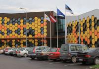 Valgamaa kutseõppekeskus. Foto: www.vkok.ee